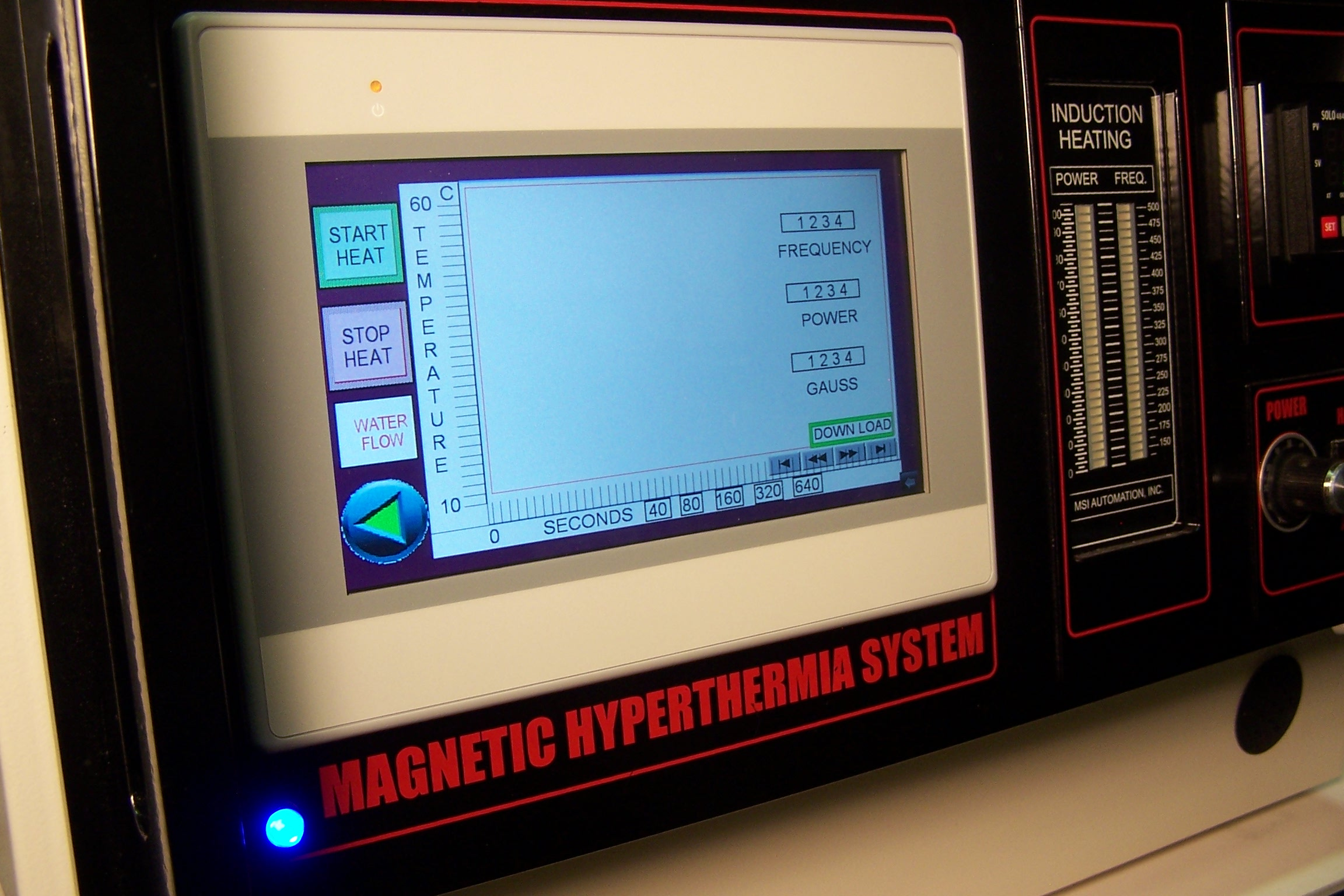 Magnetic Hyperthermia